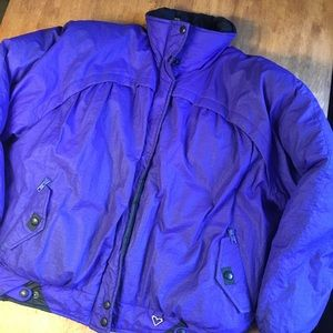 Vintage Obermeyer Ski Jacket